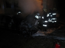 Garagenbrand In Englfing 15.12.2011