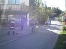 Verkehrsunfall Bruckmühl  10.5.2012