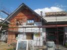 Umbau Feuerwehrhaus 2015